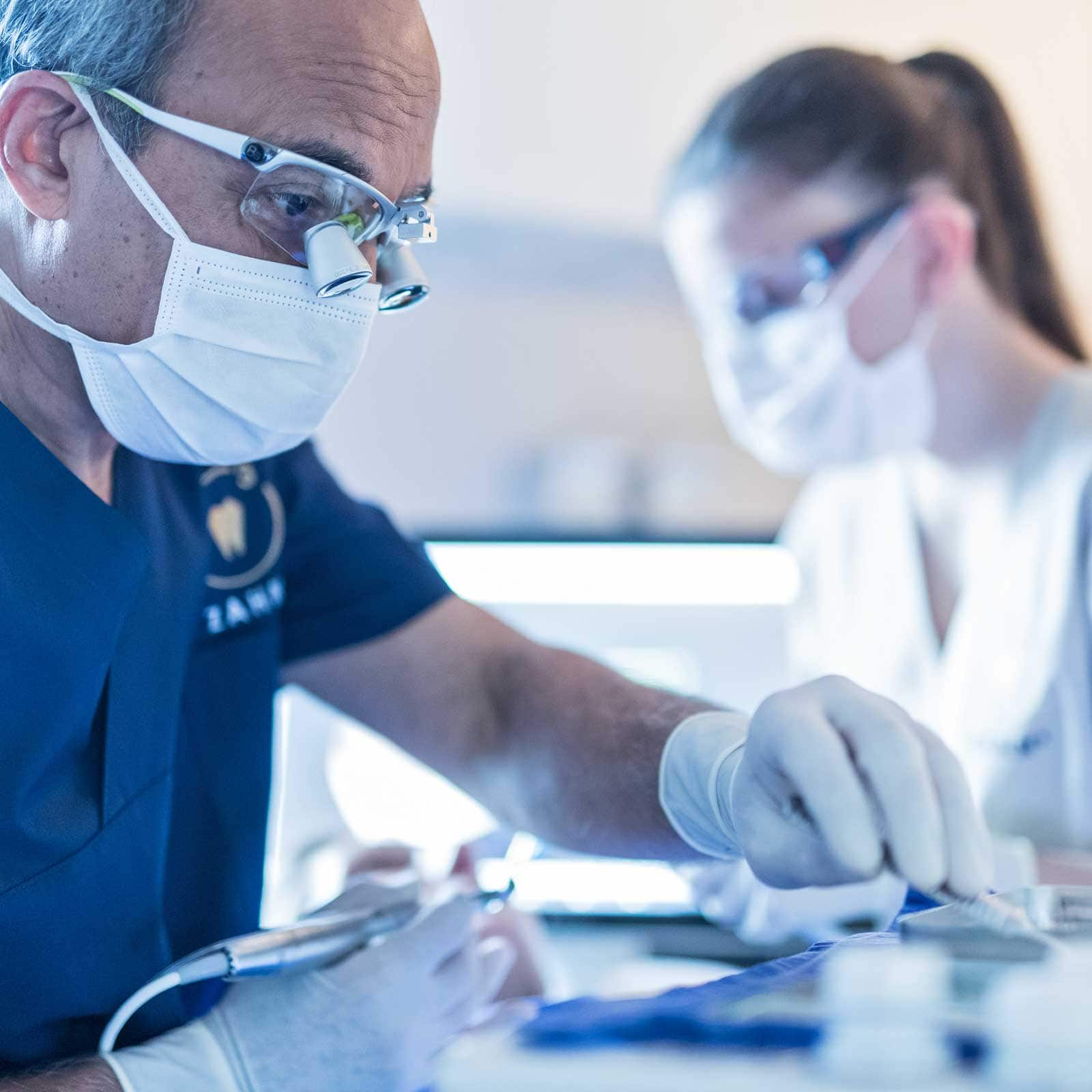 Implantologie Düsseldorf